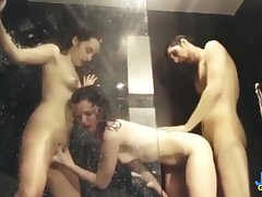 Real whilom before girlfriend porn with real amateurs chicks