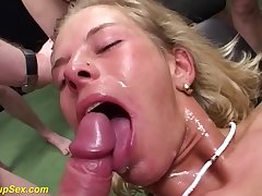 skinny german young cutie rough anal hardcore gang fornicateed - amateur sex